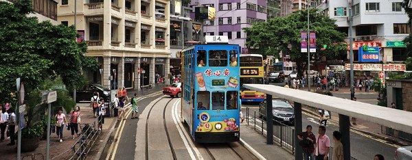 transfer pricing in Hong Kong